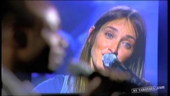 """MC Solaar / Constance Amiot """"Walk Away"""" (2008)"""