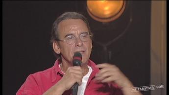 Interview Michel Fugain (1996)