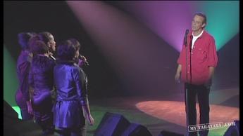 "Michel Fugain / Trio Esperança ""Ô Femme"" (1996)"