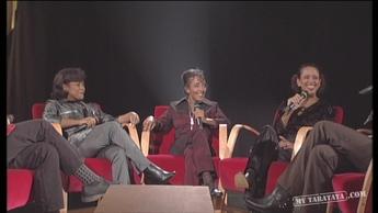 Interview Michel Fugain / Trio Esperanca (1996)