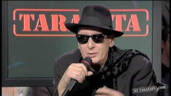 Interview Alain Bashung (2008)