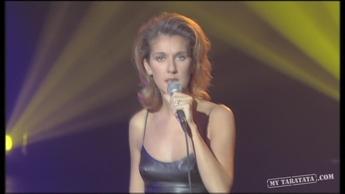 """Céline Dion """"Les Derniers Seront Les Premiers"""" (1996)"""