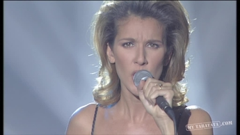 "Céline Dion ""All By Myself"" (1996)"