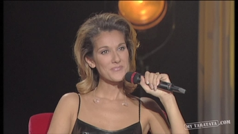Interview Céline Dion (1996)