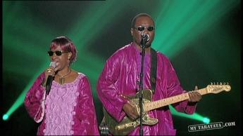 """Amadou et Mariam """"Masiteladi"""" (2008)"""
