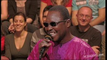 Interview Amadou et Mariam (2008)