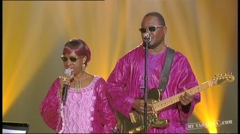 """Amadou et Mariam / Grace """"I Wish"""" (2008)"""