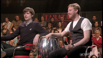Interview Kaiser Chiefs (2008)