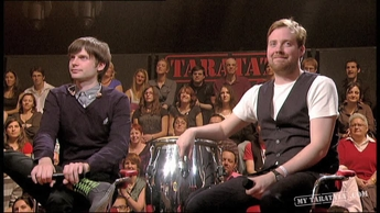Interview N°2 Kaiser Chiefs (2008)