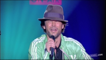 "Jamiroquai ""White Knuckle Ride"" (2011)"