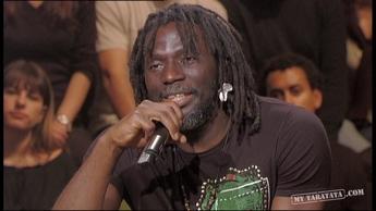Interview Tiken Jah Fakoly (2008)
