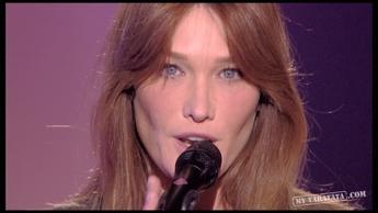"""Carla Bruni """"L'Amoureuse"""" (2008)"""