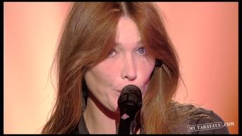 "Carla Bruni ""Le Temps Perdu"" (2008)"