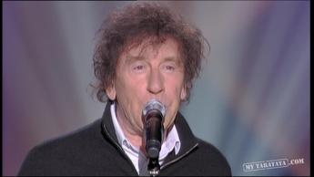 """Alain Souchon """"Ecoutez D'Où Ma Peine Vient"""" (2009)"""