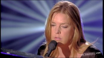 "Diana Krall ""Walk On By"" (2009)"