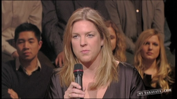 Interview Diana Krall (2009)