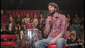 Interview Ray Lamontagne (2009)