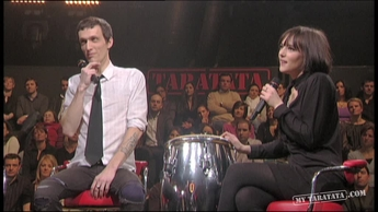 Interview John & Jehn (2009)