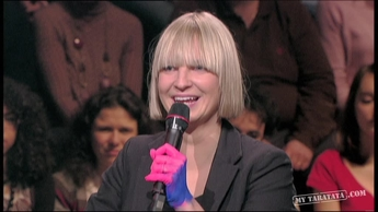 Interview Sia (2009)