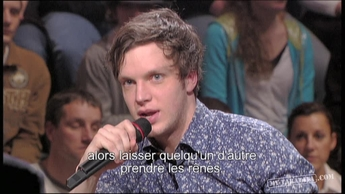 Interview Friendly Fires (2009)