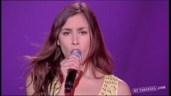 """Olivia Ruiz """"Elle Panique"""" (2009)"""
