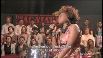 Interview Macy Gray (2010)