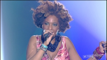 "Macy Gray ""Kissed It"" (2010)"