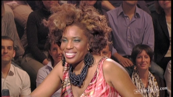 Interview N°2 Macy Gray (2010)