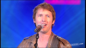 "James Blunt ""Stay The Night"" (2010)"