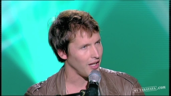 "James Blunt ""A Horse With No Name"" (2010)"