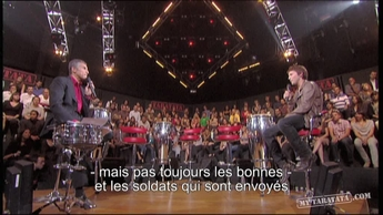 Interview James Blunt (2010)