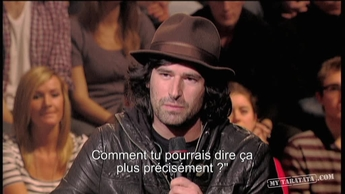 Interview Pete Yorn (2011)