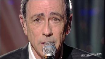 "Alain Chamfort / Fredrika Stahl ""Ces Petits Riens"" (2011)"