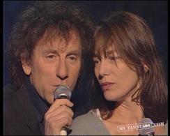 "Alain Souchon / Jane Birkin ""La Valse De Mélody"" (1993)"