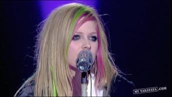 "Avril Lavigne ""Tik Tok"" (2011)"