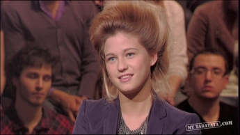 Interview Selah Sue (2011)