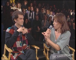 Interview Jane Birkin / Art Mengo (1993)