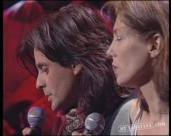 "Jane Birkin / Nilda Fernandez ""Les Dessous Chics"" (1993)"