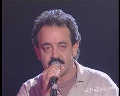 """Louis Chédid """"Ces Mots Sont Pour Toi"""" (1993)"""