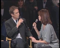 Interview Jane Birkin / Alain Chamfort (1993)