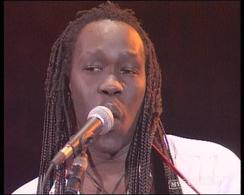 "Geoffrey Oryema ""Yé Yé Yé"" (1993)"