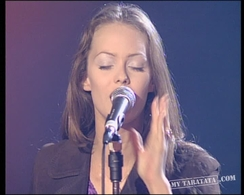 "Vanessa Paradis ""Just As Long As You Are"" (1993)"