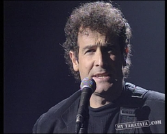 "Johnny Clegg and Savuka ""The Crossing"" (1993)"