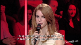 Interview Lana Del Rey (2011)