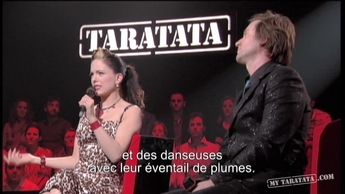 Thomas Dutronc / Imelda May (2012)
