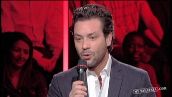 Interview Adam Cohen (2012)