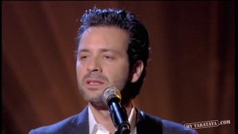 "Adam Cohen ""So Long Marianne"" (2012)"
