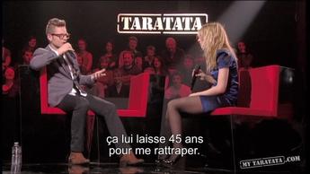 Interview Amandine Bourgois / Bernhoft (2012)