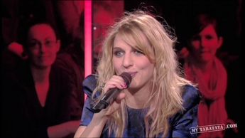 Interview Amandine Bourgois (2012)