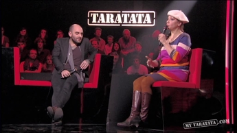 Interview Da Silva / Catherine Ringer (2012)